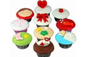 Cupcake Kursu