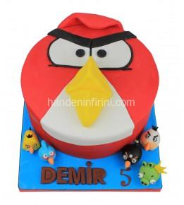 Angry Birds Pasta 3