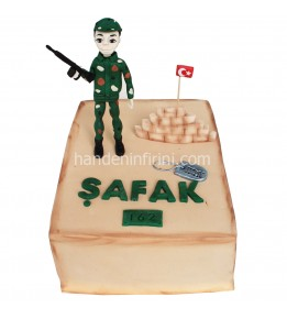 Asker Pastası 2