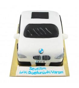 BMW Araba Pasta