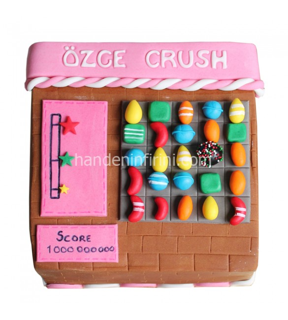 Candy Crush Pasta 2
