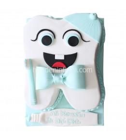 Diş Pastası 2