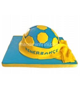 Fenerbahçe Pastası
