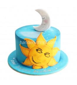 Güneş Pasta