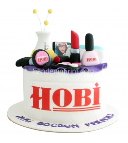Hobi Parfümeri Pasta