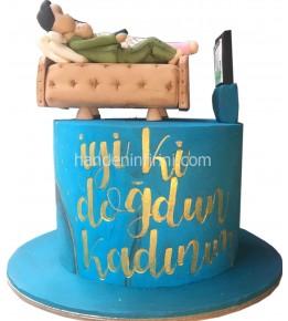 Sevgiliye Butik Pasta 8
