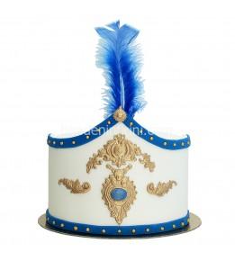 Sünnet Şapkası Pasta