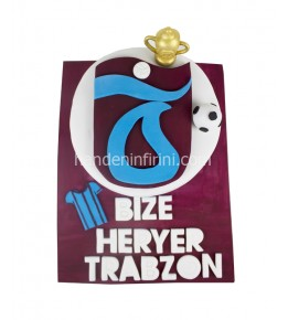 Trabzonspor Pasta