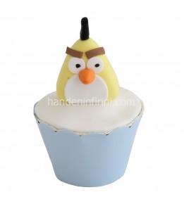 Angry Birds Cupcake 3
