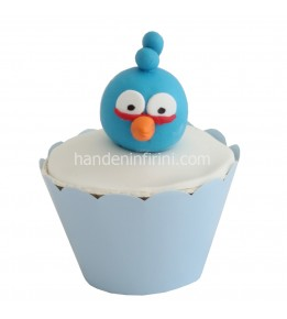 Angry Birds Cupcake 2