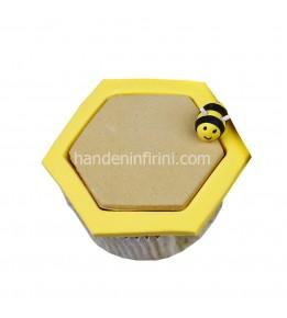 Arı Cupcake