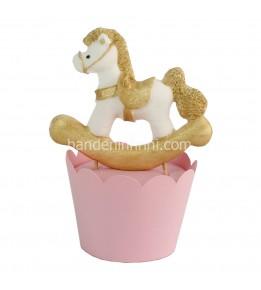 Atlı Karınca Cupcake