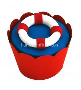 Denizci Cupcake