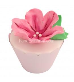 Hawaii Cupcake