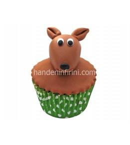 Kanguru Cupcake