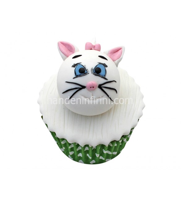 Kedi Cupcake