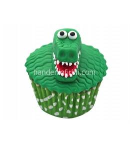 Timsah Cupcake