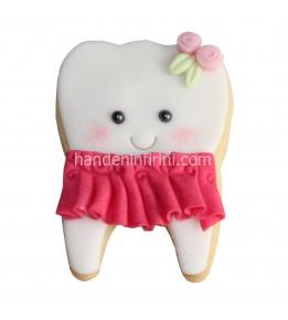 Diş Kurabiyesi 2