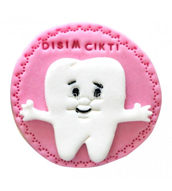 Diş Kurabiyesi 3