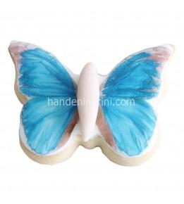Kelebek Kurabiye 2