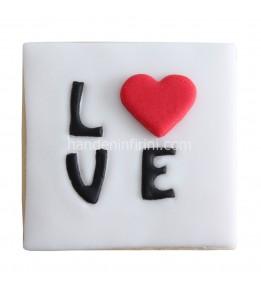 Love Kurabiye