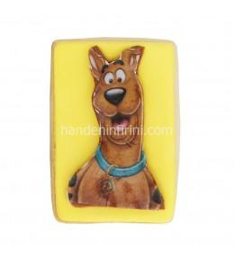 Scooby Doo Kurabiye