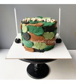 Asker Pastası 4