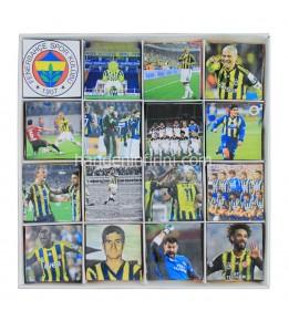 Fenerbahçe Kurabiye