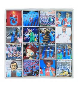 Trabzonspor Kurabiye