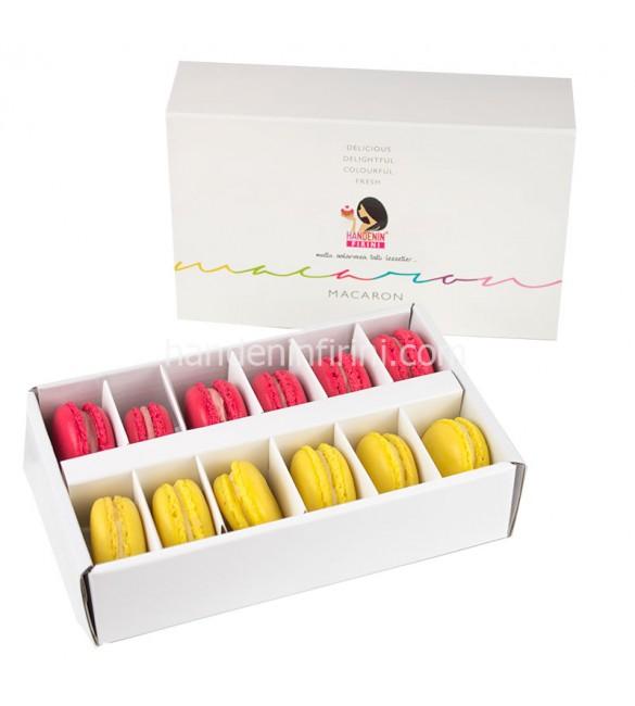 Macaron Set 1