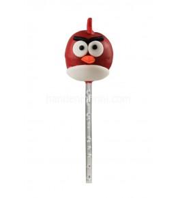Angry Birds Popcake