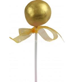 Gold Popcake