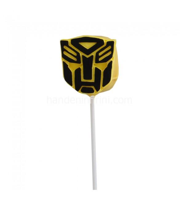 Transformers Popcake